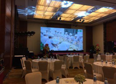 Cho thuê màn hình LED sấn khấu và sự kiện giá rẻ tại Hà Nội 9