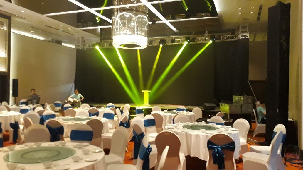 Lắp đặt màn hình LED quảng cáo nhanh chuyên nghiệp giá tốt 3