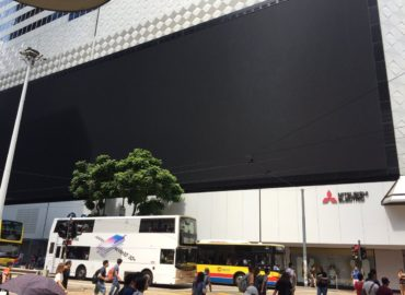 Lắp đặt màn hình LED quảng cáo nhanh chuyên nghiệp giá tốt 2