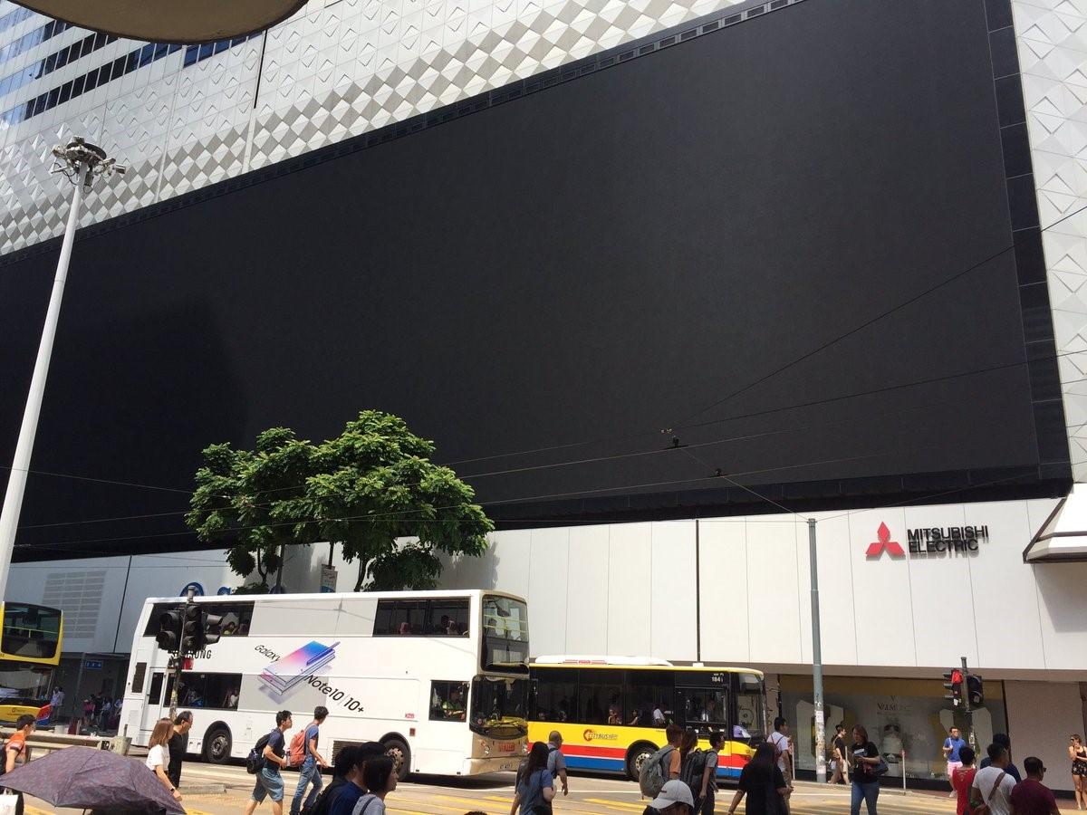 Lắp đặt màn hình LED quảng cáo nhanh chuyên nghiệp giá tốt 1