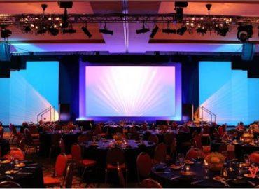 Màn hình LED sân khấu, hội trường và phòng họp 3