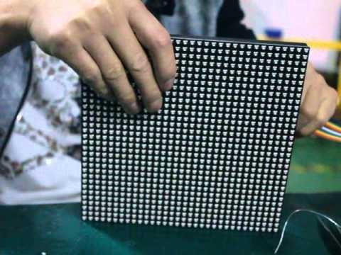 Dịch vụ sữa chữa màn hình LED tại Hà Nội của VEGA luôn được khách hàng tin tưởng