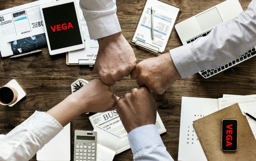 Giới thiệu về công ty VEGA