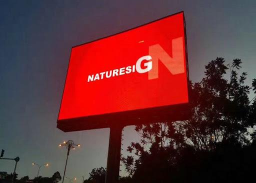 Màn hình LED quảng cáo giá rẻ chất lượng cao 2
