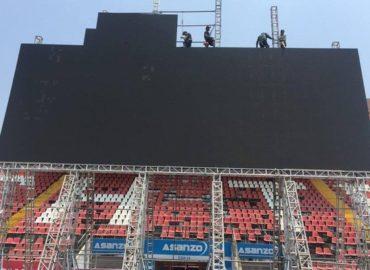 Màn hình LED quảng cáo giá rẻ chất lượng cao 4