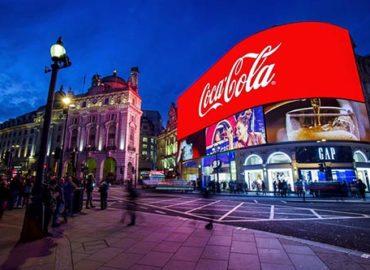Màn hình LED quảng cáo ngoài trời giá tốt tại Hà Nội 1