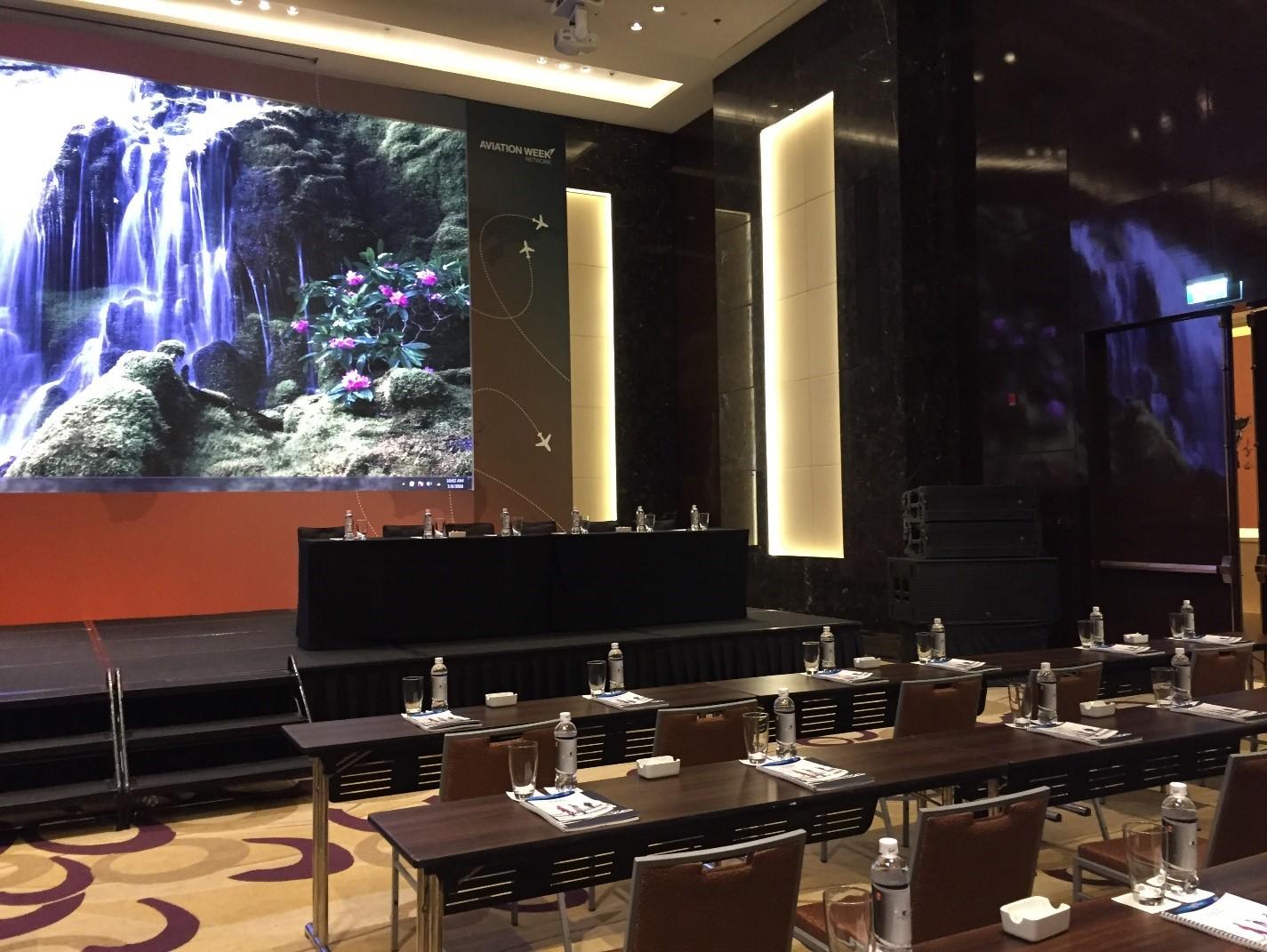 VEGA chuyên bán màn hình LED giá rẻ có chất lượng siêu bền